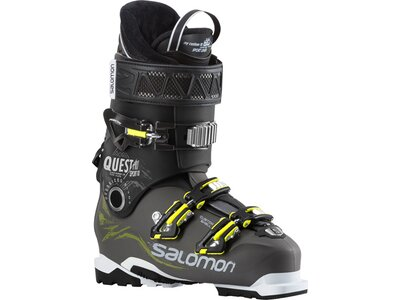 SALOMON QUEST PRO CS Sport Schwarz