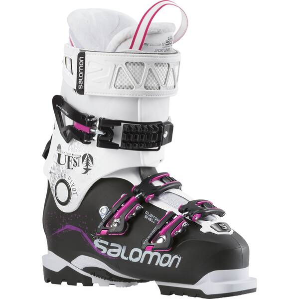 SALOMON Damen QUEST PRO CS Sport