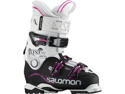 SALOMON Damen QUEST PRO CS Sport Schwarz