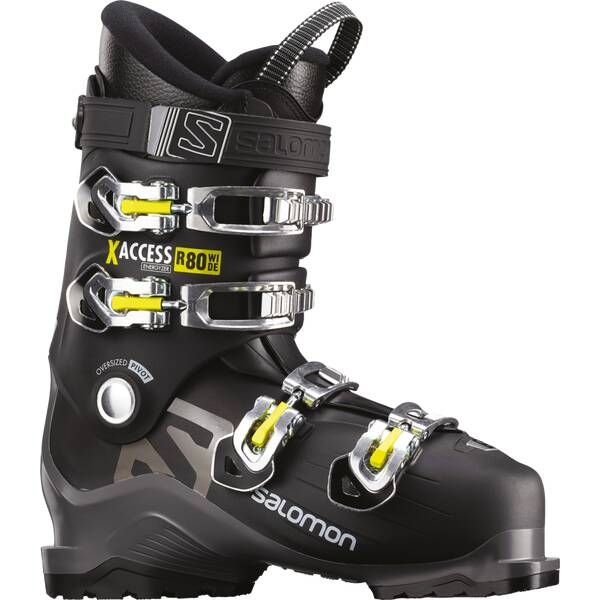 SALOMON X ACCESS R80 wide