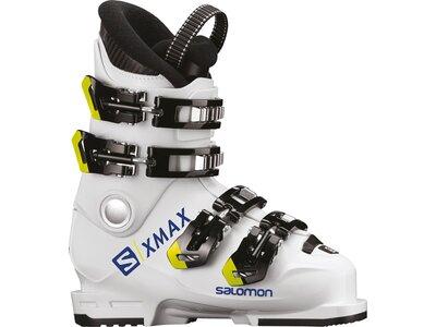 SALOMON Kinder X Max 60T L Weiß