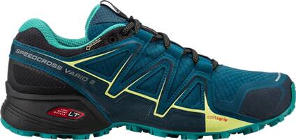SALOMON Damen Trailrunningschuhe SPEEDCROSS VARIO 2 GTX®