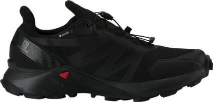 SALOMON Herren Trailrunningschuhe SUPERCROSS GTX