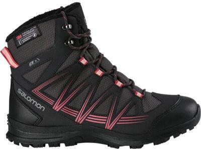 SALOMON Damen Schuhe WOODSEN 2 TS CSWP W P Schwarz