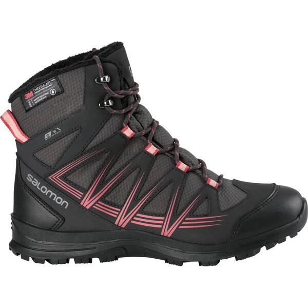 SALOMON Damen Schuhe WOODSEN 2 TS CSWP W P