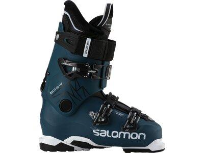 SALOMON Herren Skistiefel Quest Pro 110 CS Sport Schwarz
