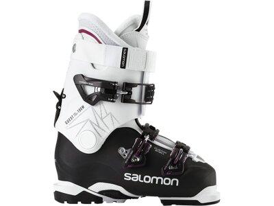 SALOMON Damen Skistiefel Quest Pro 100 CS W Sport Weiß
