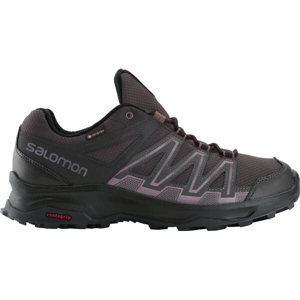 SALOMON Damen Outdoorschuh LEONIS GTX