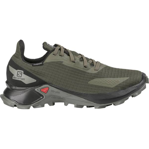 SALOMON Kinder Trailrunningschuhe ALPHACROSS