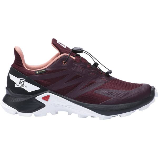 SALOMON Damen Trailrunningschuhe SUPERCROSS BLAST GTX