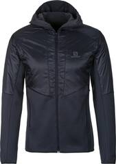 SALOMON Herren Outdoorjacke OUTLINE WARM