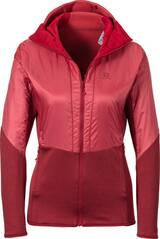 SALOMON Damen Outdoorjacke OUTLINE WARM
