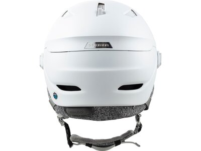SALOMON Damen Helm MIRAGE PHOTO Weiß