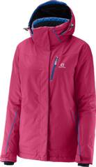 SALOMON Damen Funktionsjacke EXPRESS
