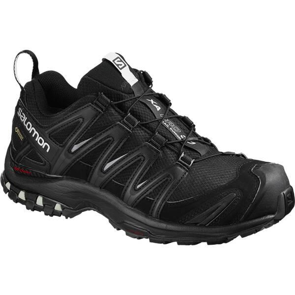 super popular 9af89 41e74 SALOMON Damen Schuhe XA PRO 3D GTX® W Bk/B
