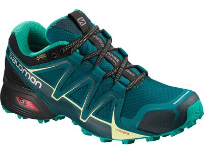 SALOMON Damen Schuhe SPEEDCROSS VARIO 2 GT Blau