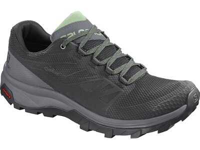 SALOMON Damen Multifunktionsschuhe OUTline GTX Grau