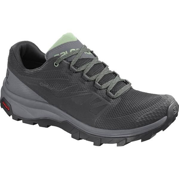 SALOMON Damen Multifunktionsschuhe OUTline GTX