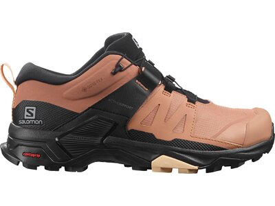 SALOMON Damen Multifunktionsschuhe SHOES X ULTRA 4 GTX Schwarz