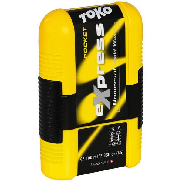 TOKO Wachs Express Pocket 100ml 4030-00350
