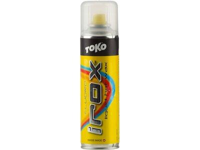 TOKO Wachs Irox 250ml 4020-00300 Weiß