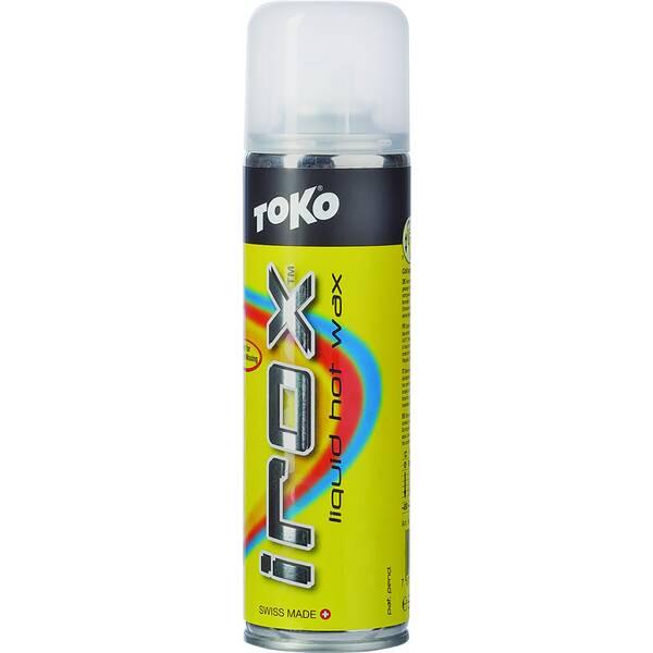 TOKO Wachs Irox 250ml 4020-00300