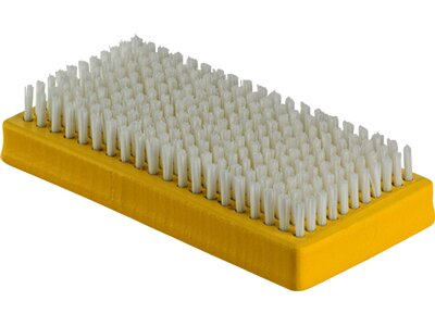 TOKO BASE BRUSH NYLON Gelb