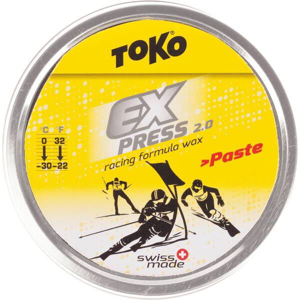 TOKO EXPRESS RACING PASTE
