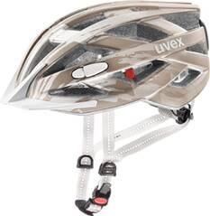 Uvex City i-vo Fahrradhelm