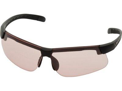 Uvex active vario Brille Schwarz
