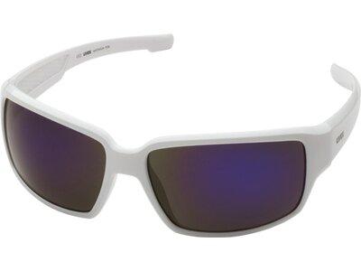 UVEX Herren Brille uvex sportstyle 504 Weiß