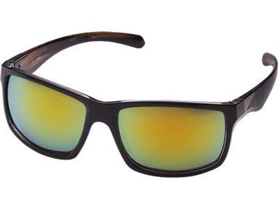UVEX Herren Brille LGL 18 Schwarz