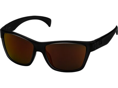 UVEX Herren Sportbrille LGL 1 Schwarz