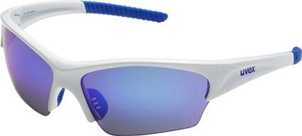 Uvex sunsation Brille