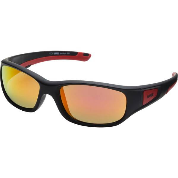 UVEX Kinder Sportbrille sportstyle 506