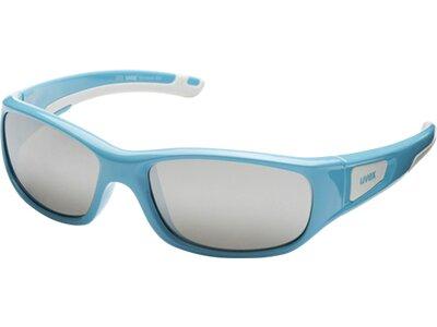Uvex Sportstyle 506 Brille Blau