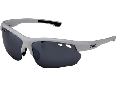 Uvex Sportstyle 115 Brille Weiß
