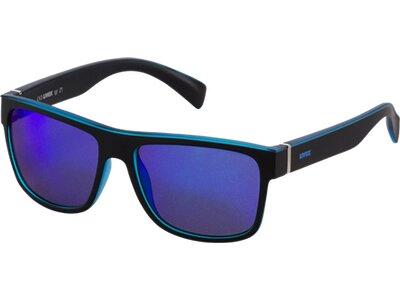 Uvex lgl 21 Brille Schwarz