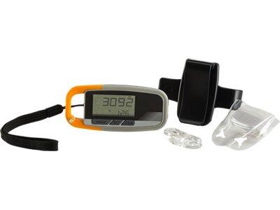 KASPER & RICHTER Activity Tracker Speedy Weiß