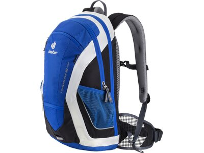 DEUTER Rucksack Bike-RS Compound 18 EXP Blau