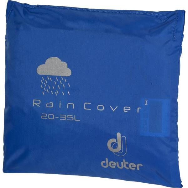 DEUTER Rucksack Regenhülle Raincover I
