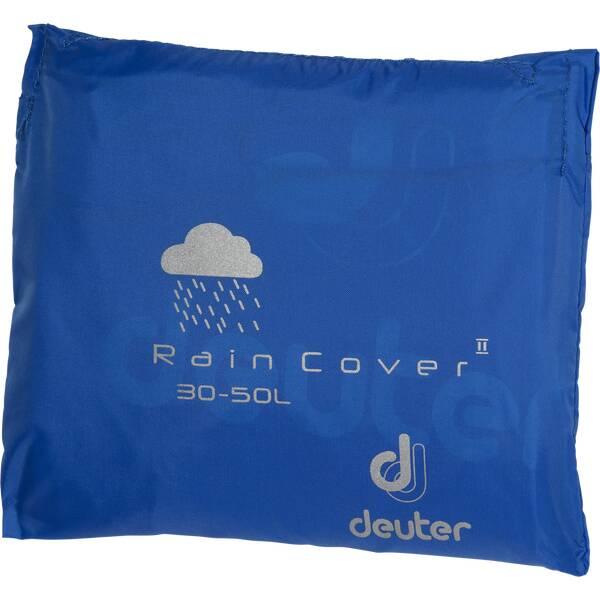 DEUTER Rucksack Regenhülle Raincover II