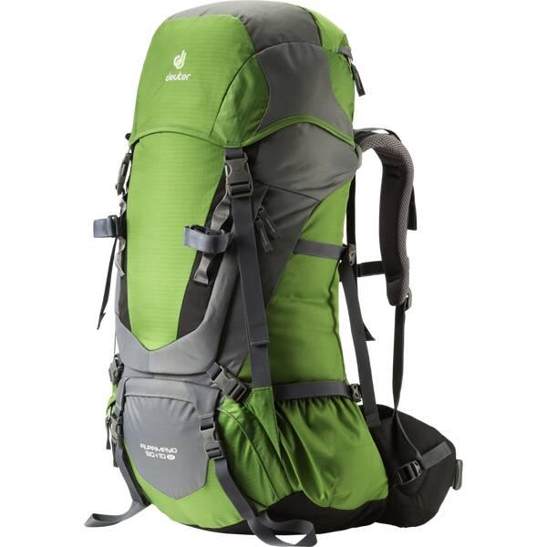 DEUTER Trekking-RucksackAlpamayo 50+10 SL
