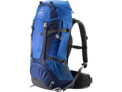 DEUTER Rucksack INTERSPORT - FUTURA 32 IS Blau