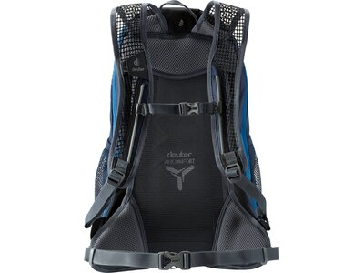 DEUTER Rucksack INTERSPORT - ROCKET EXP AIR Blau