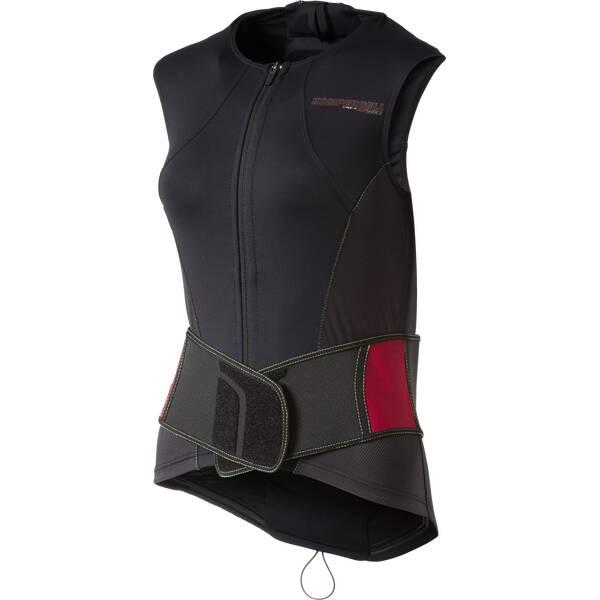 KOMPERDELL  Schoner Rückenprotektor Airshock Vest Woman'13