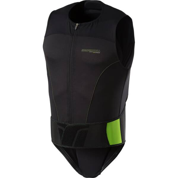 KOMPERDELL  Schoner Rückenprotektor Airshock Vest Men'13