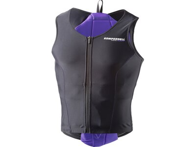 KOMPERDELL Schoner CROSS ECO WOMEN Schwarz