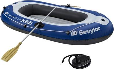 SEVYLOR Badeartikel Caravelle KK65 Sport