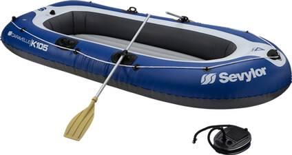 SEVYLOR Schlauchboot Caravelle KK105 Sport